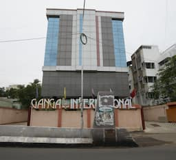 Hotel Ganga International, Chennai