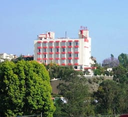Hotel The Riga Residency (20 Kms from Ooty)