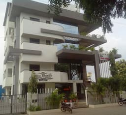 Hotel Nirmal Residency, Jalgaon