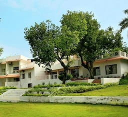 Hotel Motel Marble Rocks(MPSTDC-MP Tourism)