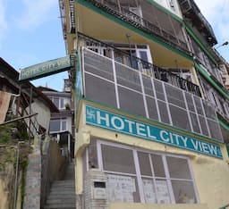 Hotel City View