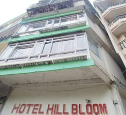 Hotel Hill Bloom