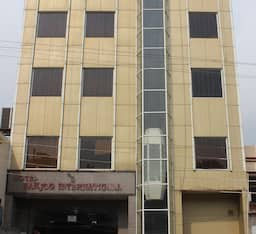 Hotel Sanjog International, Amritsar