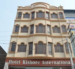 Hotel Kishore International, Amritsar