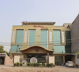 Hotel Randhawa International, Amritsar