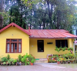 Hotel Hutton Cottage Annex