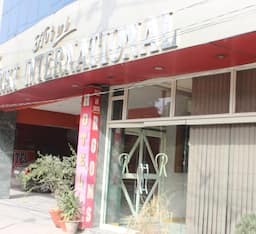 Hotel Ricky International, Amritsar