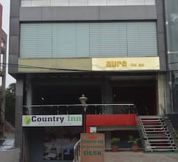 Hotel Country Inn