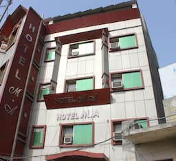 Hotel MA International, Amritsar