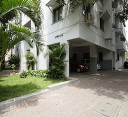 Hotel TG Stays Alwarpet