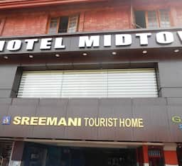 Hotel Sreemani Tourist Home