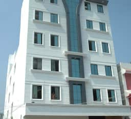 Hotel TG Rooms Lawspet