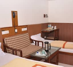 Hotel TG Rooms Ranipur More