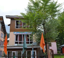Hotel New Snow View Resort