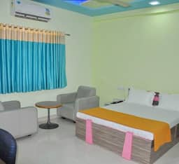 Hotel TG Rooms Near Somnath Railway station