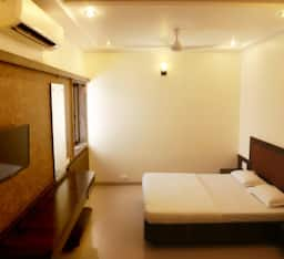 Hotel TG Rooms Nagar Manmad Road