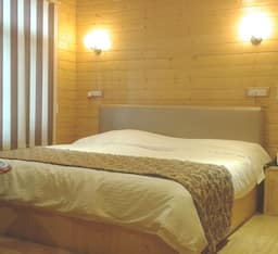 Hotel TG Rooms Gupkar Road
