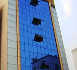 Hotel Golden Tower, Erode