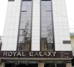 Hotel Royal Galaxy, Kanpur