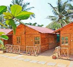 Hotel ZBR Beach Resort