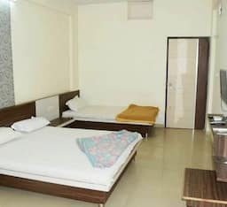 Hotel TG Rooms Motera
