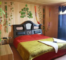 Hotel TG Rooms  Residency Road