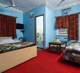 Hotel TG Rooms Jessore Road