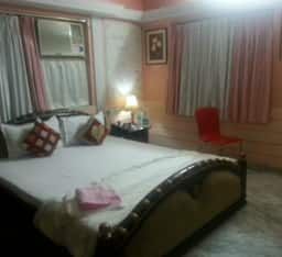 Hotel TG Rooms New Town
