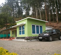 Hotel Rudra Home Stay