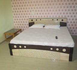 Hotel Samarth Lodge