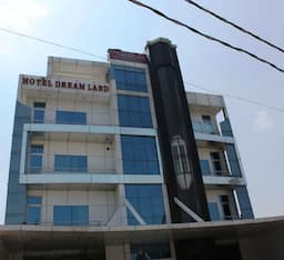 Hotel Dream Land, Haridwar
