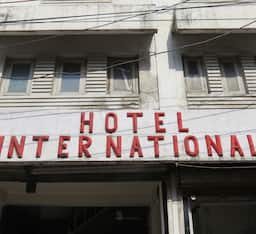 Hotel International, Bhopal