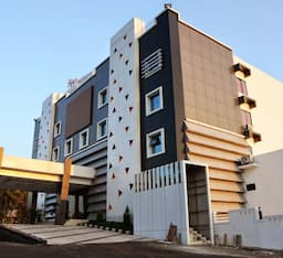 Hotel Rose International