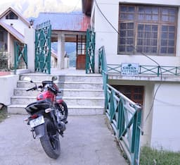 Hotel Green Cottages Manali