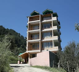 Hotel Harmony Cottages