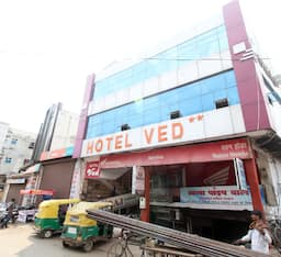 Hotel Ved, Agra