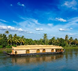 Hotel Coco House boat