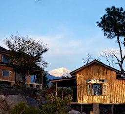 Hotel PRIM Resorts - Jerry Jungle Hut