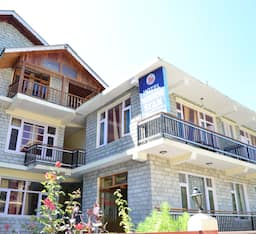 Hotel Morning Star, Manali