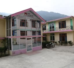 Hotel Mountain Inn, Manali