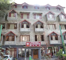 Hotel Summer King, Manali