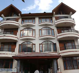 Hotel International Youth Hostel Manali