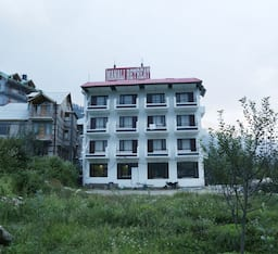 Hotel Manali Retreat (A Boutique Resort & Spa)