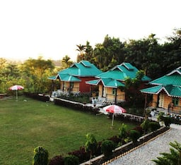 Hotel Ruposhi Bangla Eco Resort