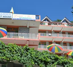Hotel Dharma Guest House