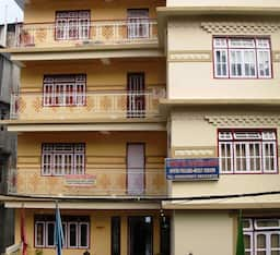 Hotel Daflhagang, Pelling