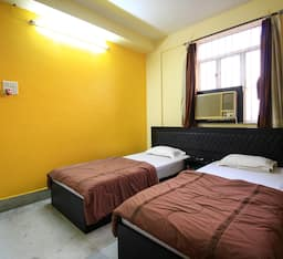 Hotel TG Rooms Salt Lake City Sector 5