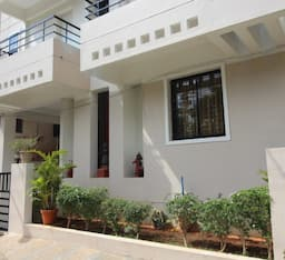 Hotel Sunshine Serviced Apartment