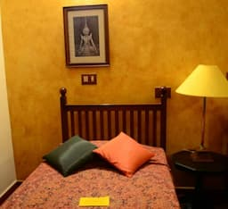 Hotel TG Rooms Thavalakuppam