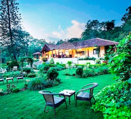 Hotel Old Kent Estates
